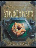 Todhunter Moon, Book Three: Starchaser