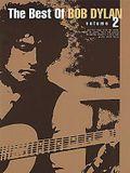 The Best of Bob Dylan - Volume 2: P/V/G Folio