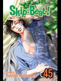 Skip-Beat!, Vol. 45, 45