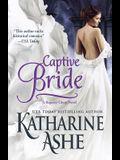 Captive Bride: A Regency Ghost Novel