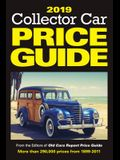 2019 Collector Car Price Guide