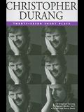 Christopher Durang: 27 Short Plays