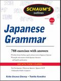 Schaums Outline of Japanese Grammar