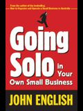 Going Solo in Your Own Small Business