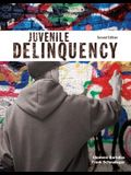 Juvenile Delinquency (2nd Edition) (The Justice Series)
