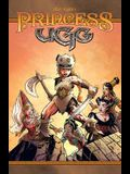 Princess Ugg Vol. 1, Volume 1