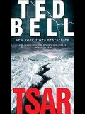 Tsar: A Thriller (Alex Hawke)