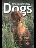 Behavioural Biology of Dogs