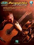 Acoustic Artistry: Private Lessons Series