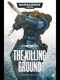 The Killing Ground (Ultramarines)