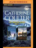 Catherine Coulter - FBI Thriller Series: Books 3-4: The Edge, the Target