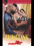 Champagne Kisses (The Drakes of California)