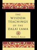 Wisdom Teachings of the Dalai Lama