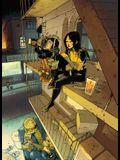 All-New Wolverine, Volume 2: Civil War II