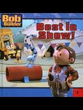 Best in Show! (Bob the Builder (8x8))