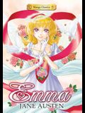Manga Classics: Emma: Emma