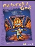 Wild Truth Bible Lessons--Pictures of God