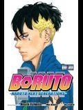 Boruto: Naruto Next Generations, Vol. 7, Volume 7