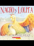 Nacho y Lolita (Spanish Edition)