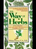The Way of Herbs: Revised Edition
