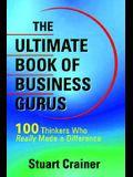 Ultimate Book of Business Gurus