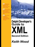 Delphi Developer's Guide to XML