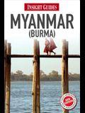 Insight Guide Myanmar (Burma)