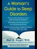 A Woman's Guide to Sleep Disorders