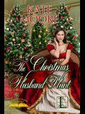 The Christmas Husband Hunt