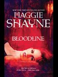 Bloodline (Wings in the Night)