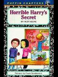 Horrible Harry's Secret