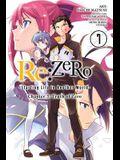 RE: Zero -Starting Life in Another World-, Chapter 3: Truth of Zero, Vol. 7 (Manga)