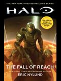 Halo: The Fall of Reach, 1