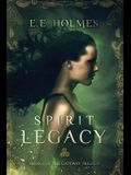 Spirit Legacy: Book 1 of the Gateway Trilogy