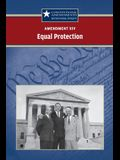 Ce- CA: XIV Equal Protection