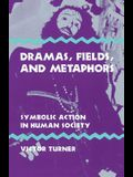 Dramas, Fields, and Metaphors: Symbolic Action in Human Society
