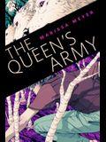 The Queen's Army: A Tor.com Original