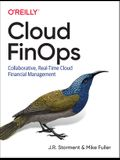 Cloud Finops: Collaborative, Real-Time Cloud Financial Management