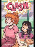 Clash, 4