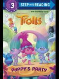 Poppy's Party (DreamWorks Trolls)