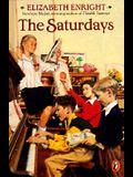 The Saturdays