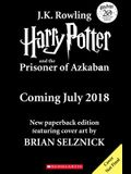 Harry Potter and the Prisoner of Azkaban, Volume 3