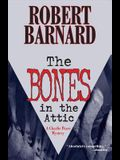 Bones in the Attic, The (Missing Mysteries)