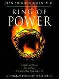 Ring of Power: Symbols and Themes Love vs. Power in Wagner's Ring Circle and in Us: A Jungian-Feminist Perspective