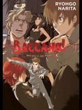 Baccano!, Vol. 8 (Light Novel): 1934 Alice in Jails: Prison