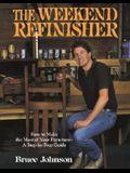 Weekend Refinisher