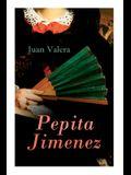 Pepita Jimenez: Historical Novel