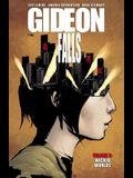 Gideon Falls, Volume 5: Wicked Words