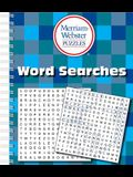 Brain Games - Merriam-Webster Puzzles: Word Searches