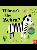 Where's the Zebra?